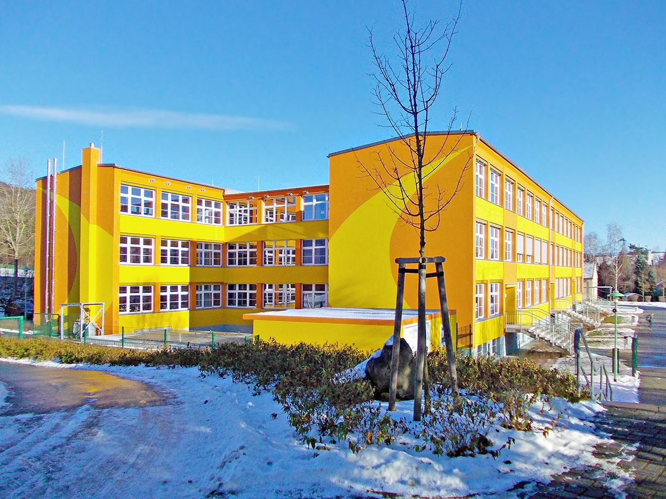 Mittelschule Cunewalde
